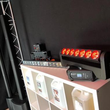 Vente table de mixage Lille