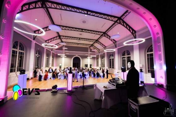 Organisation réception Lille